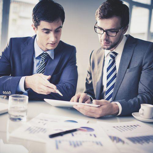 Consultoría y asesoramiento empresarial